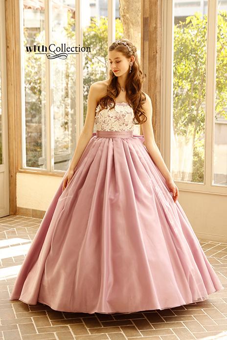 74b58c3de78f3 ドレス・衣装|新潟県上越市の結婚式場アーフランシェル クィーンズ ...